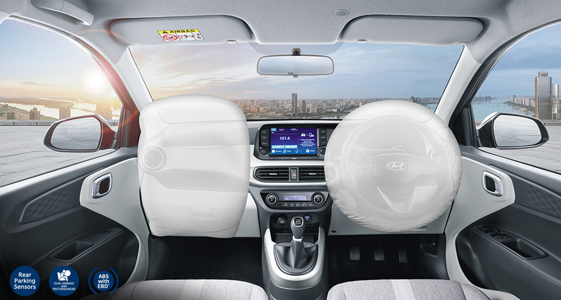 Auto defogging system on the rear windshield