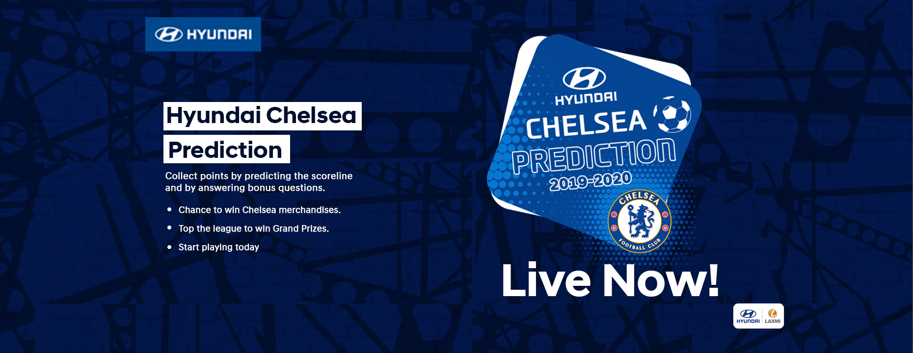 Hyundai Chelsea Prediction