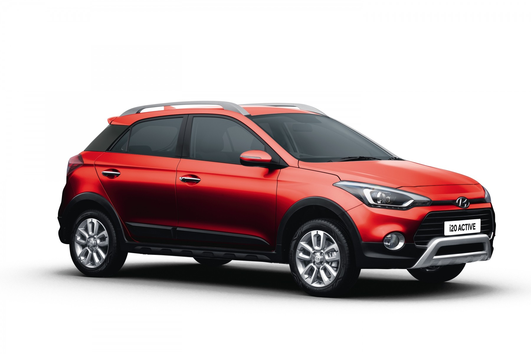 Hyundai launched the i20 Active facelift 2018