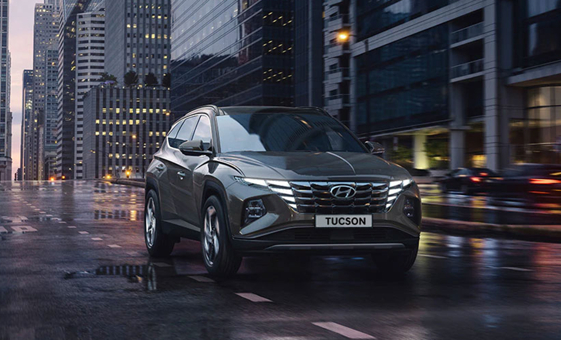 ALL NEW TUCSON LAUNCHED IN NEPAL