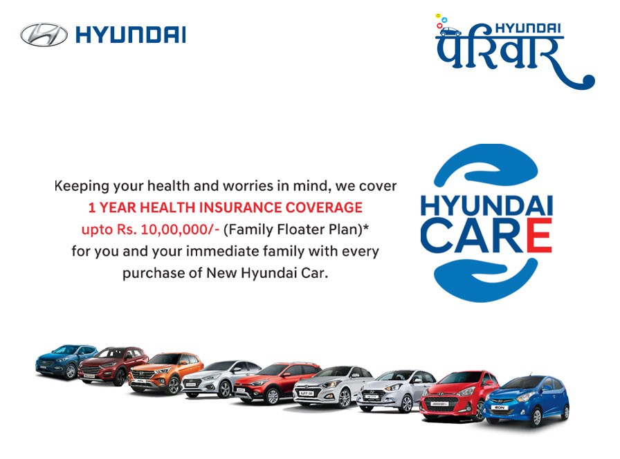 Hyundai Care Benefit Program